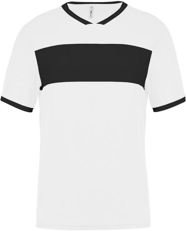 PROACT® Sportshirt korte mouwen volwassene