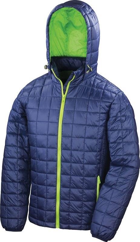Result Blizzard Padded Jacket