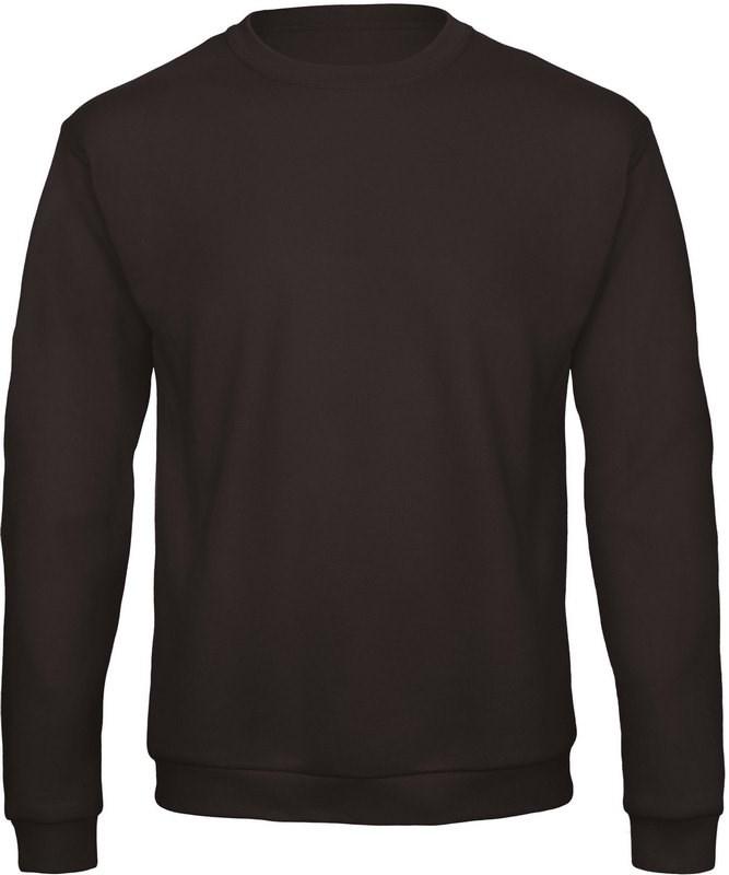 B&C ID.202 Crewneck sweatshirt