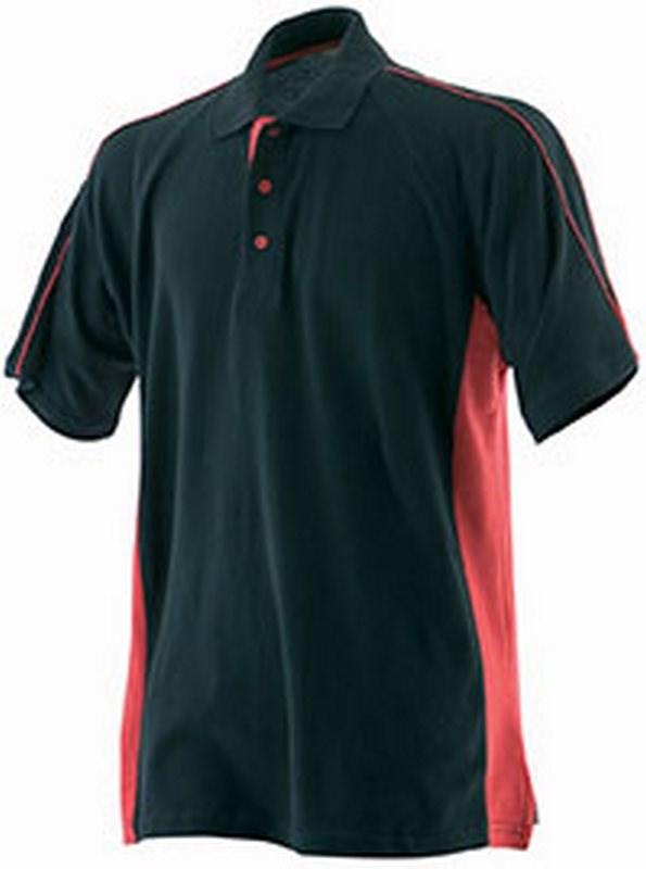 Finden & Hales Men's Sports Polo