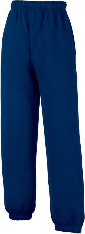 Fruit of the Loom Kids Classic Elasticated Cuff Jog Pants (64-051-0)