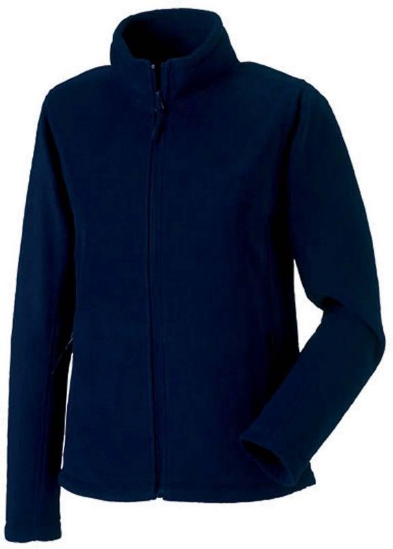 Russell Ladies' Full Zip Outdoor Fleece