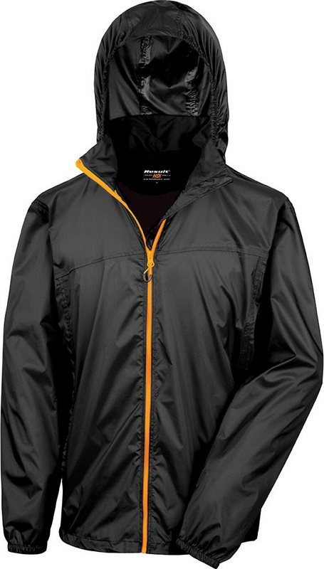 Result Hdi Quest Lightweight Stowable Jacket