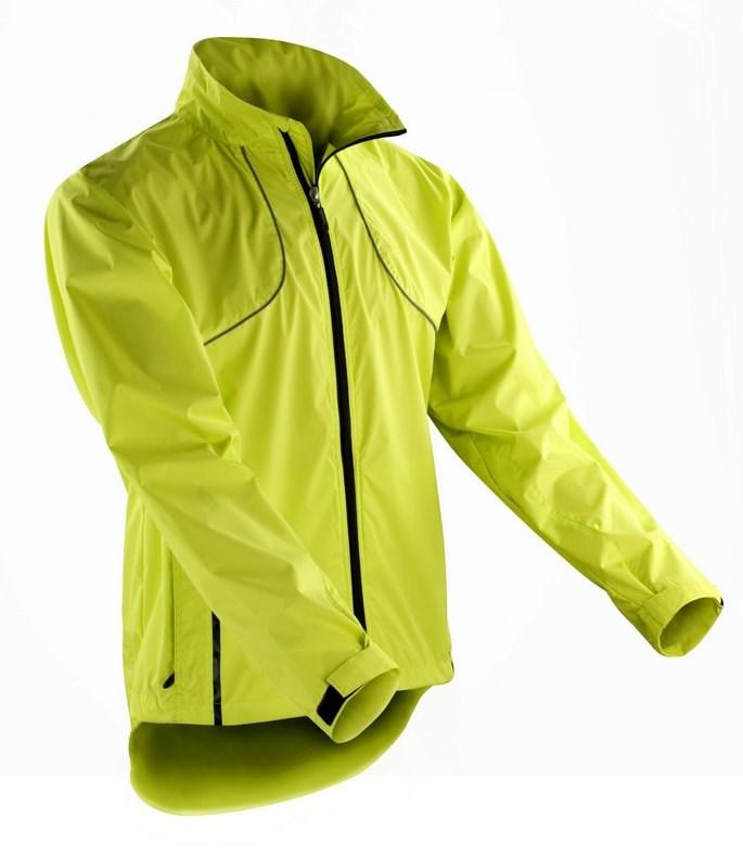 Spiro Unisex Crosslite Trail & Track Jacket