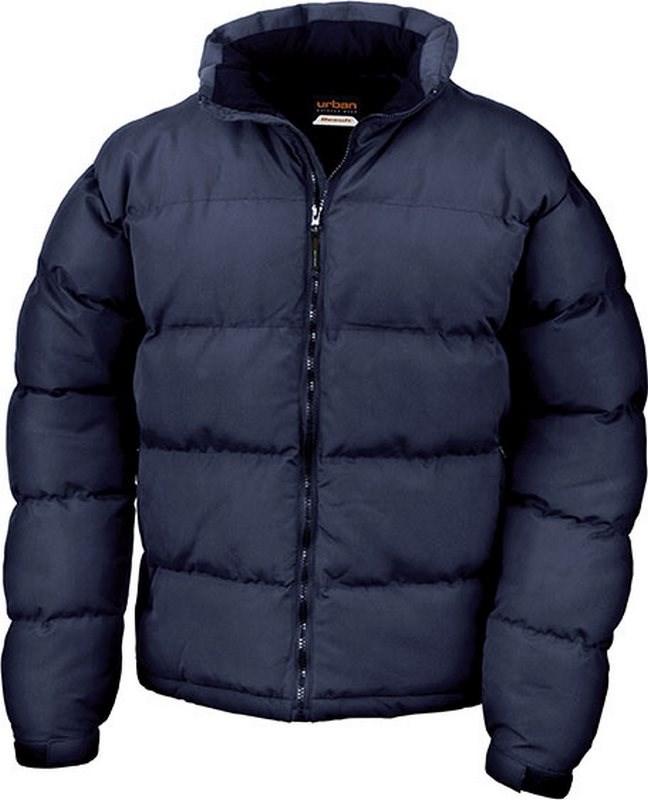 Result Holkam Down Feel Jacket