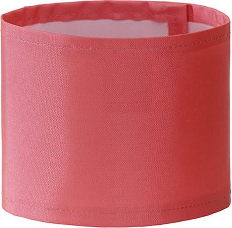Yoko Signalisatie brede af te drukken armband