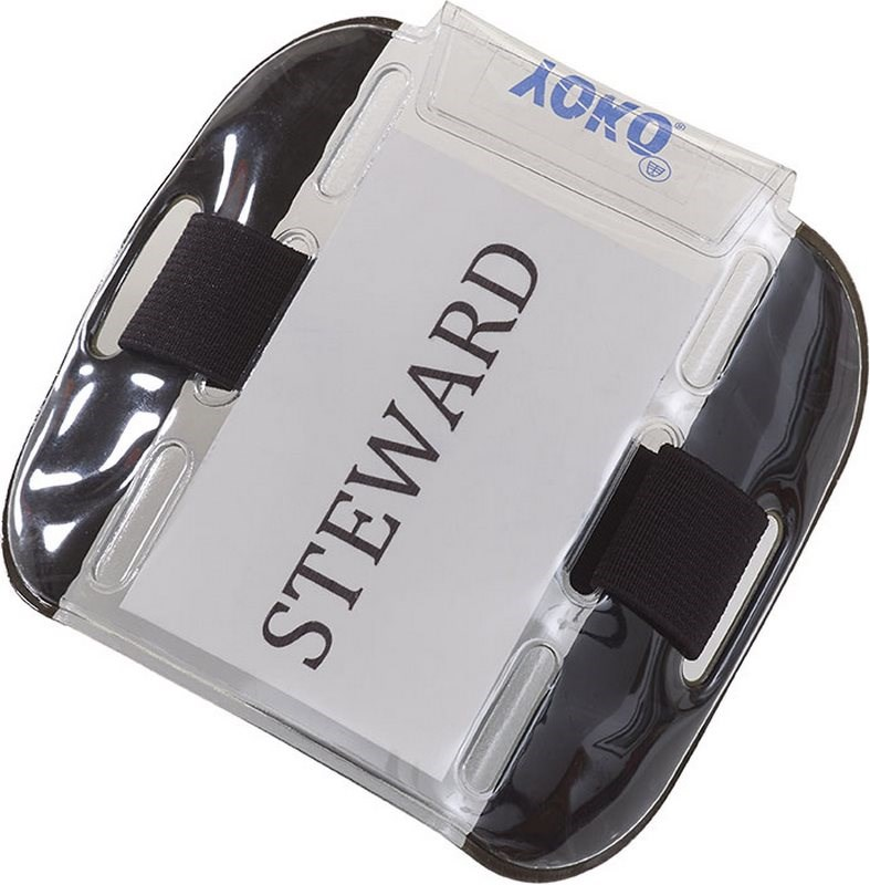 Yoko ID Armbanden