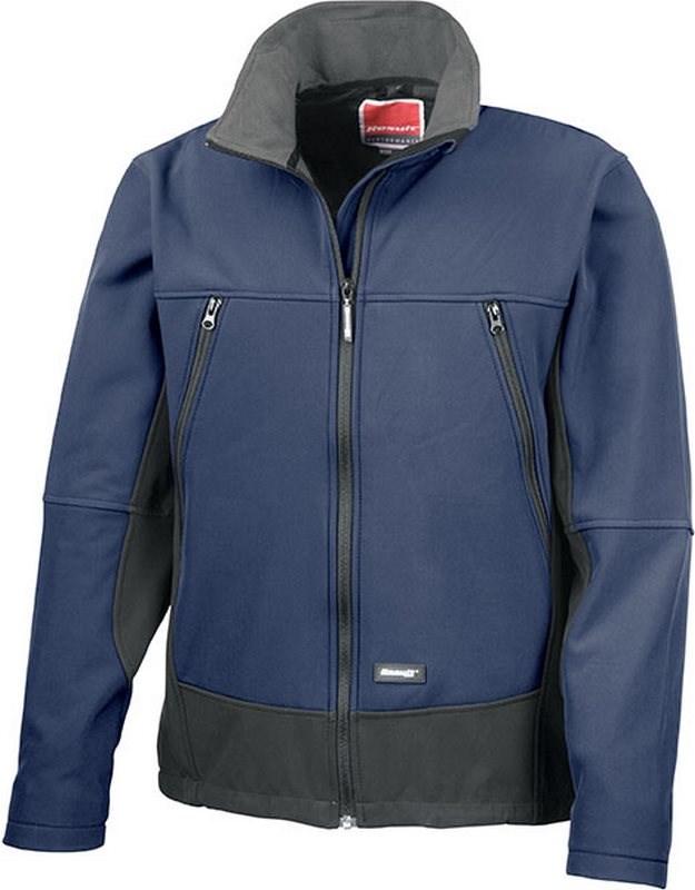 Result Activity Softshell Jacket
