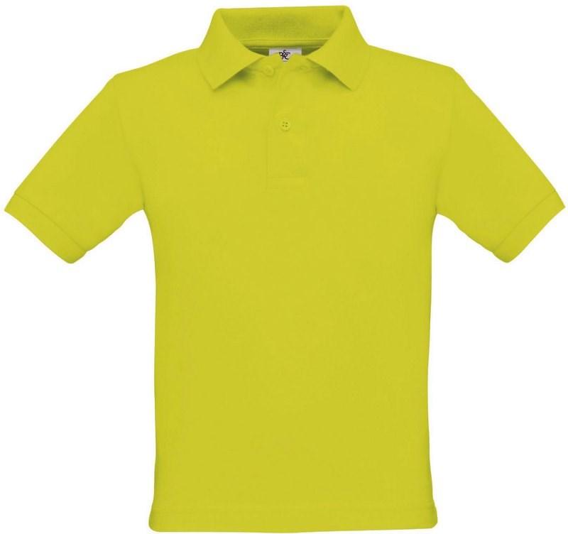 B&C Safran / Kids Polo Shirt