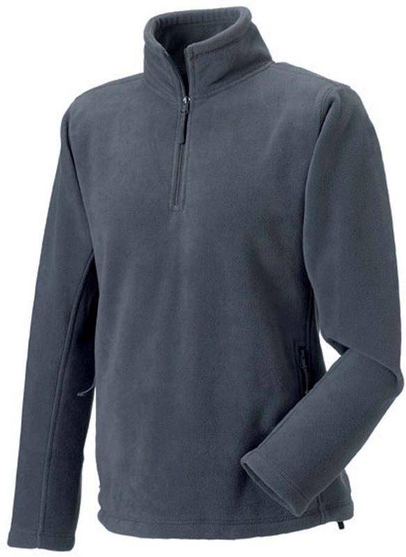 Russell 1/4 Zip Outdoor Fleece