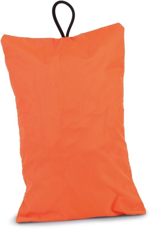 Kimood Regenhoes voor een rugzak - middelgroot 30/50 L