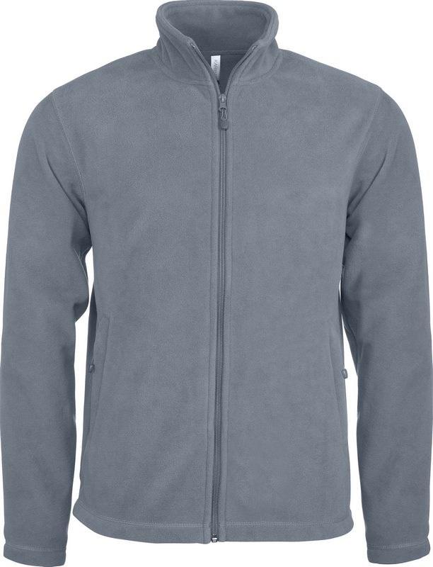 WK. Designed To Work Microfleece Vest Met Rits