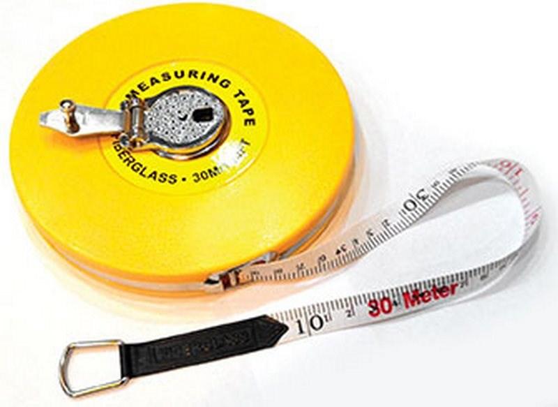 PROACT® Mesure Tape 30 Meters