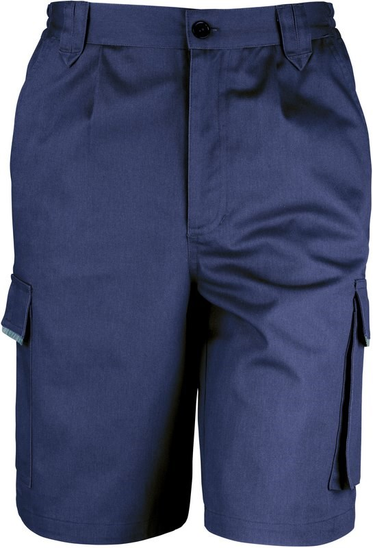 Result Work-guard Action Shorts