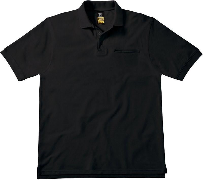 B&C Energy Pro Polo Shirt