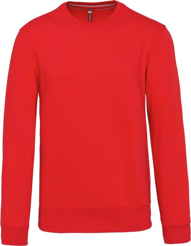 Kariban Sweater ronde hals