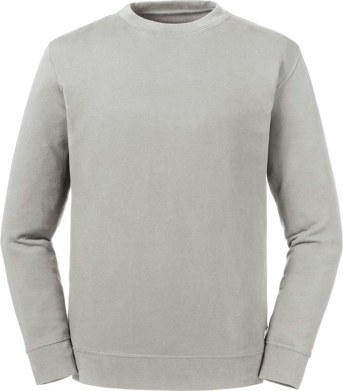 Russell Omkeerbare sweater Pure Organic