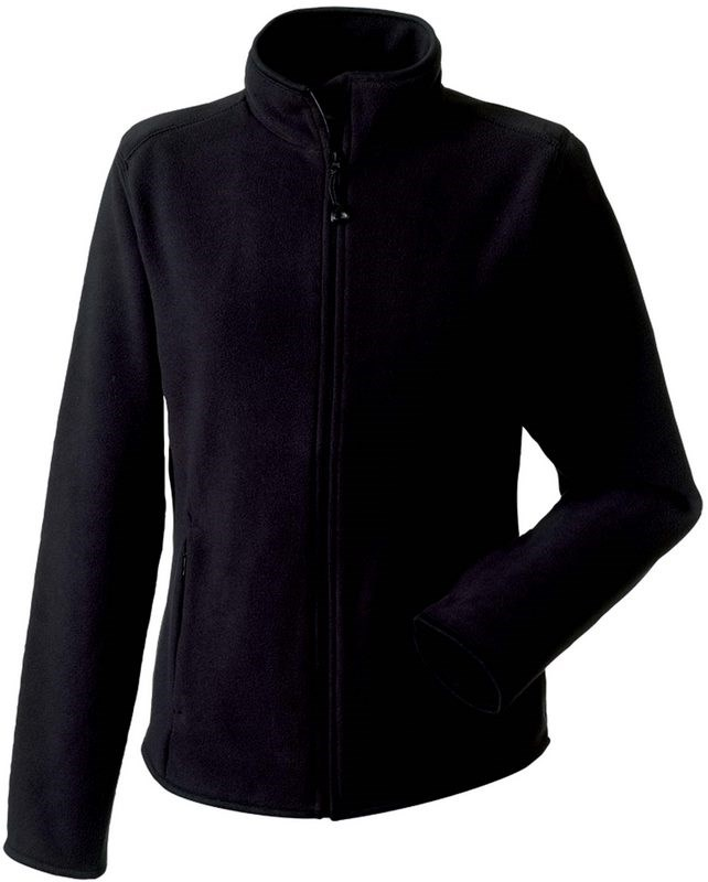 Russell Ladies' Fitted Full Zip Microfleece