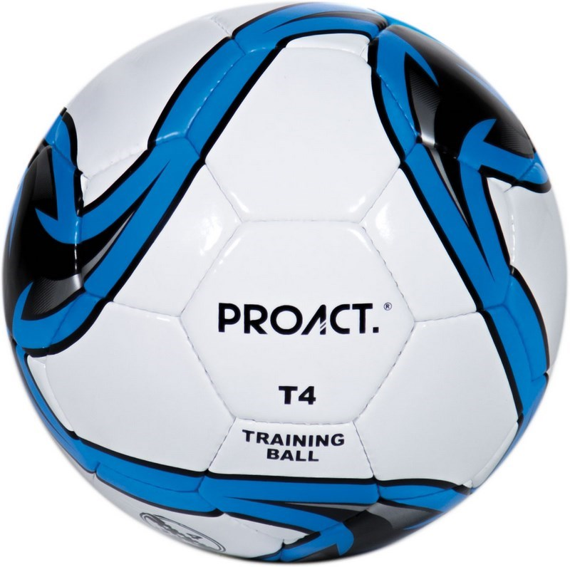 PROACT® Voetbal Glider 2 maat 4