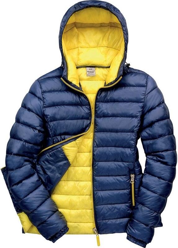 Result Womens Snow Bird Hooded Jacket