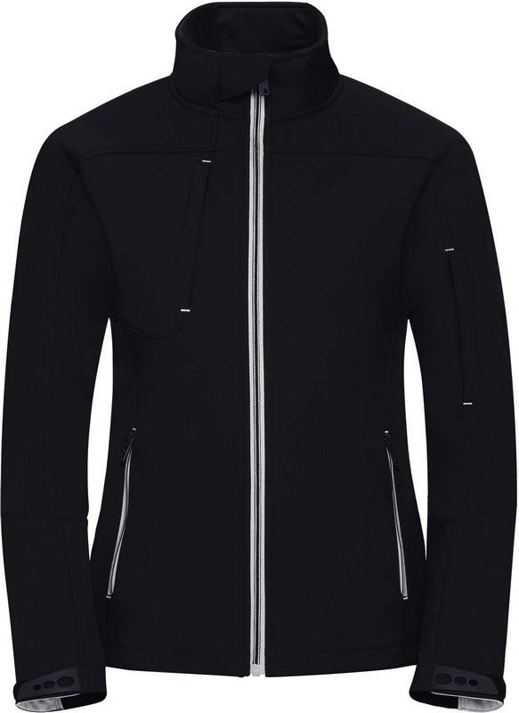 Russell Ladies' Bionic-Finish® Softshell Jacket