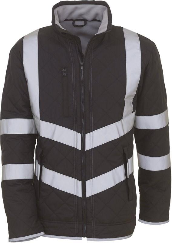 Yoko Kensington - Hi-Vis jacket