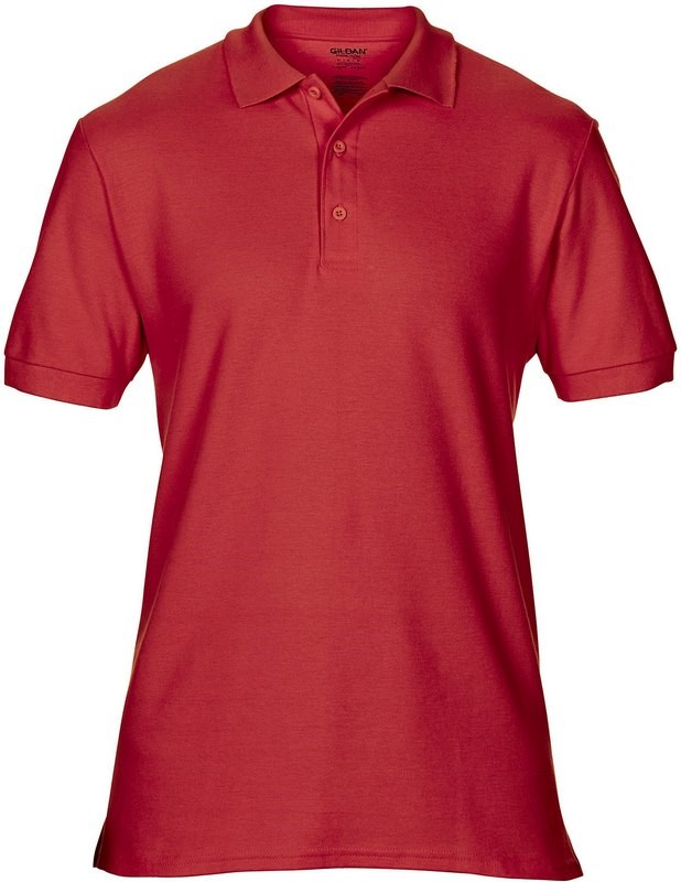 Gildan Premium Cotton® Adult Double Piqué Polo