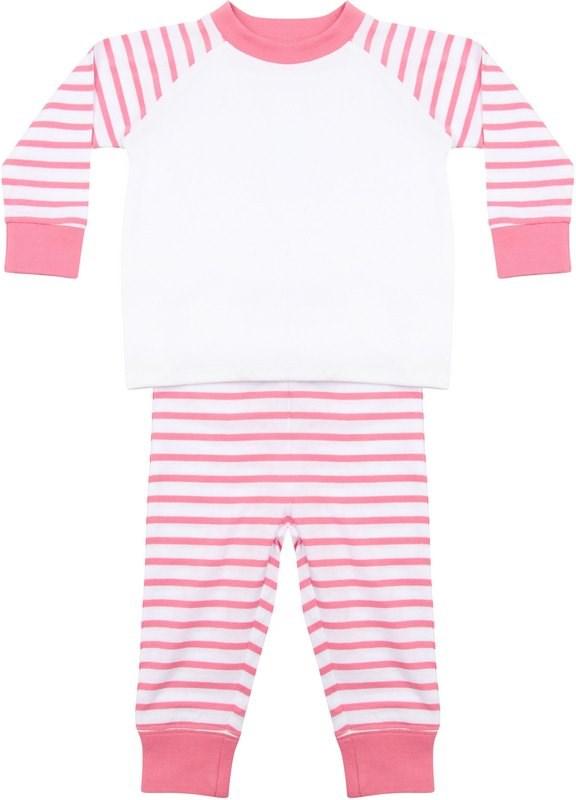 Larkwood Striped pyjamas
