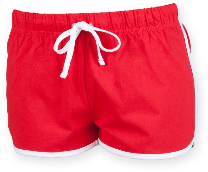 Skinni Fit KIDS' RETRO SHORT