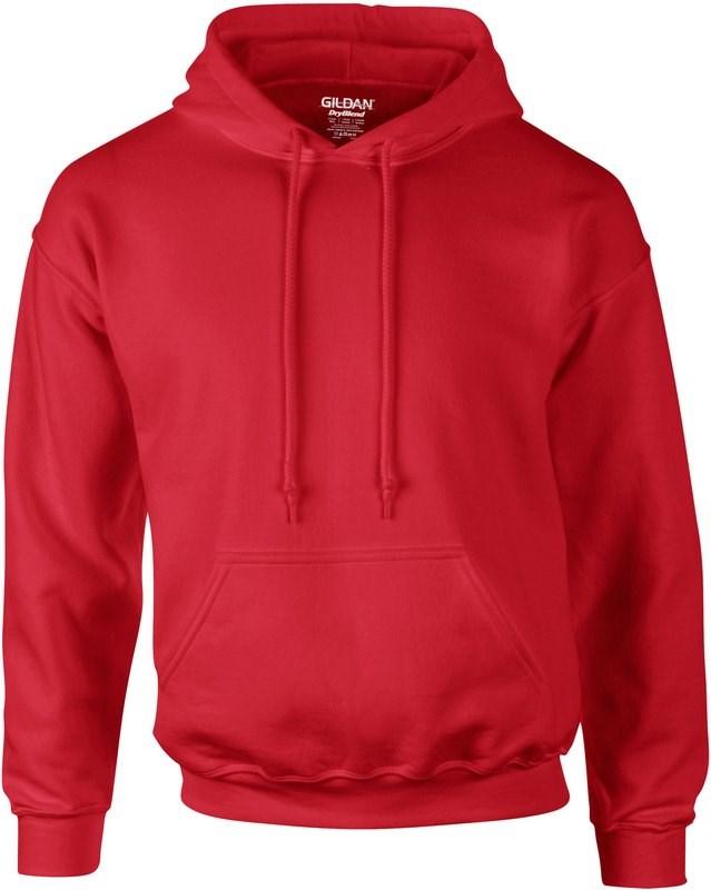 Gildan Dryblend® Adult Hooded Sweatshirt®