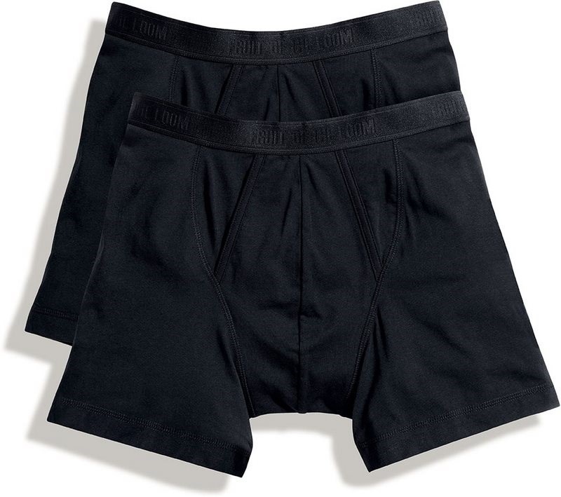 Fruit of the Loom Duo Pack Classic Boxer (67-026-0)