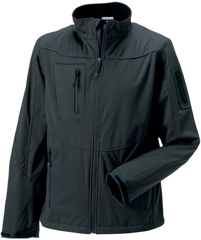 Russell Men's Sport Shell 5000 Jacket