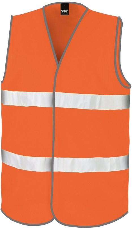 Result Hi-viz Motorist Safety Vest
