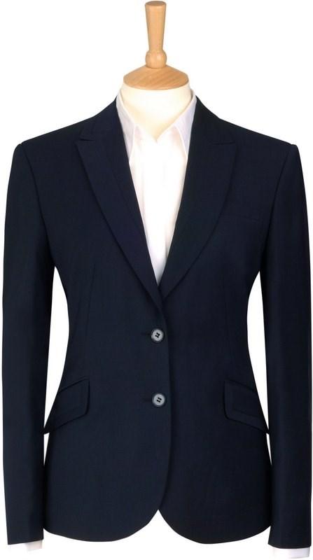 Brook Taverner Novara Tailored Fit Jacket