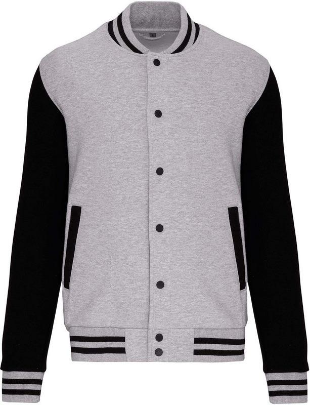 Kariban Kinder college jacket
