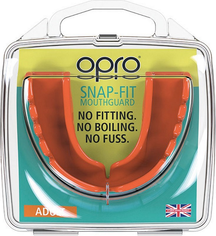 Opro SNAP FIT ADULT GEN4 Mouthguard