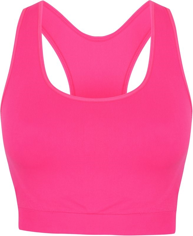 Skinni Fit Women's Workout Cropped Top