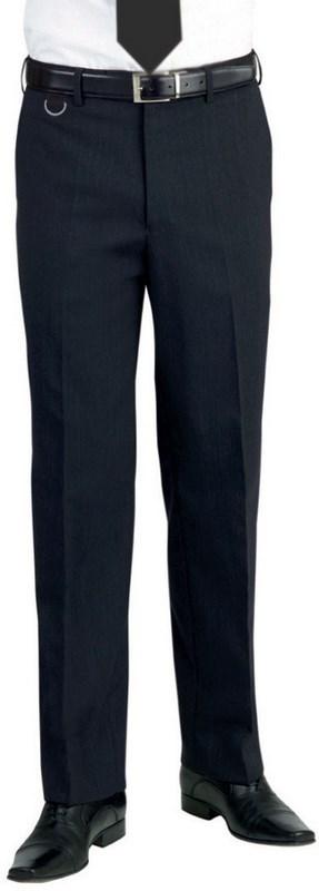 Brook Taverner Mars Flat Front Trouser