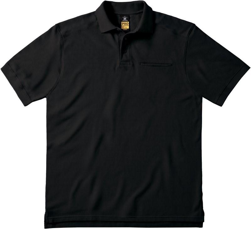 B&C Skill Pro Polo Shirt