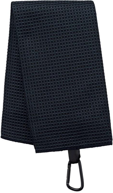 PROACT® Golfhanddoek met honinggraatstructuur