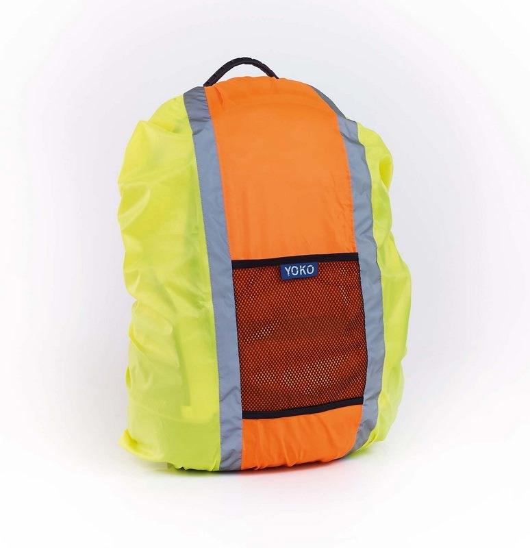 Yoko Waterproof rucksack cover