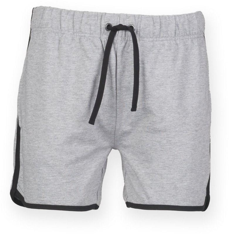 Skinni Fit Men's retro shorts
