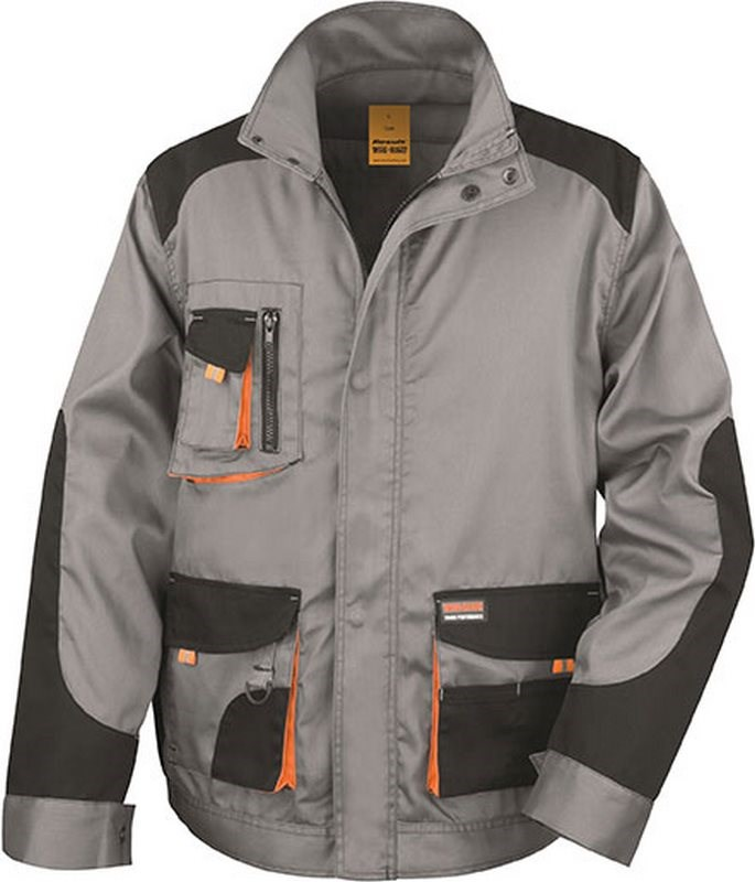 Result Work-guard Lite Jacket