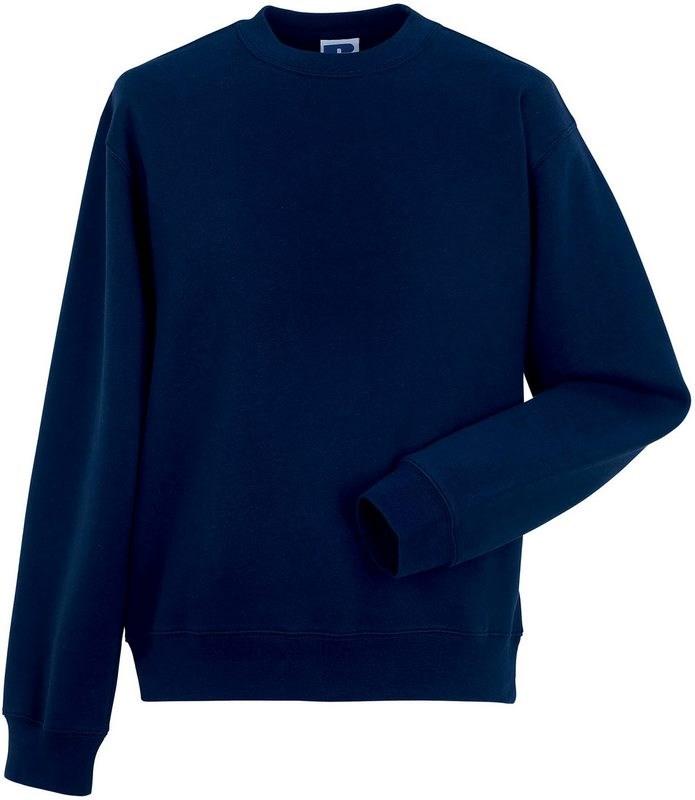 Russell Authentic Crew Neck Sweatshirt