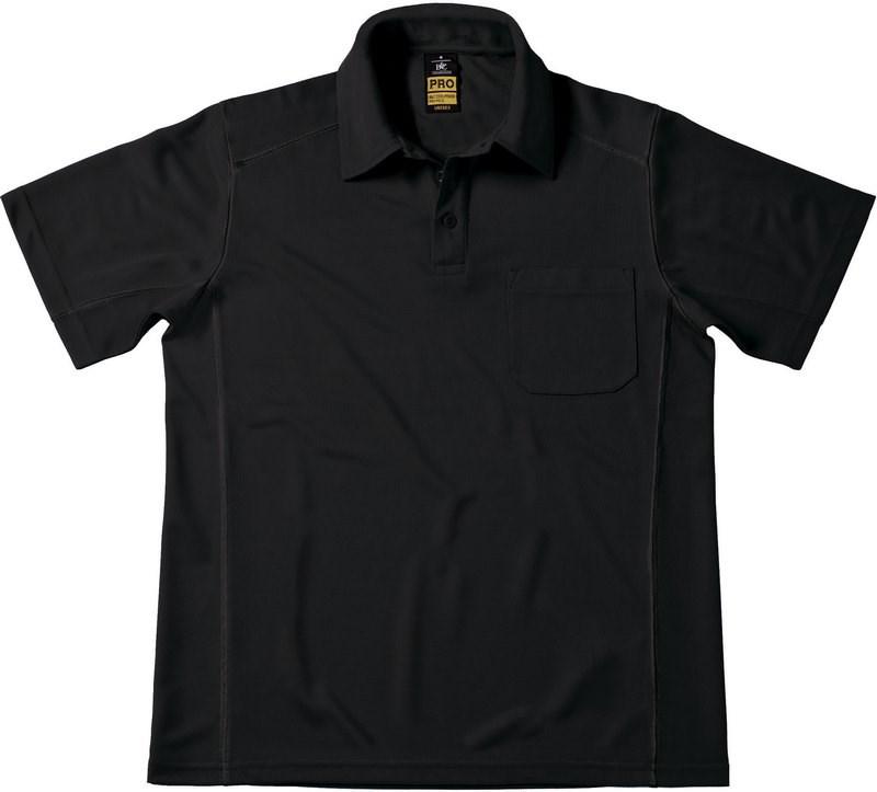 B&C Coolpower Pro Polo Shirt