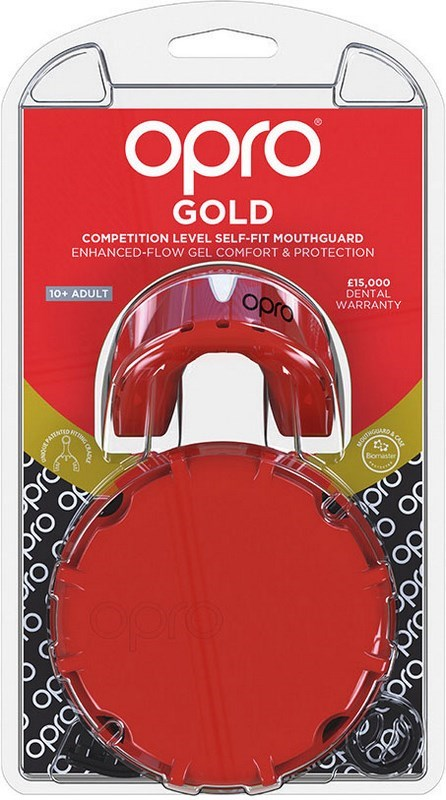 Opro Gold GEN4 Mouthguard