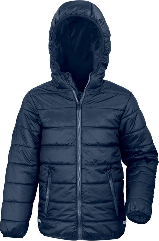 Result Junior/youth padded jacket