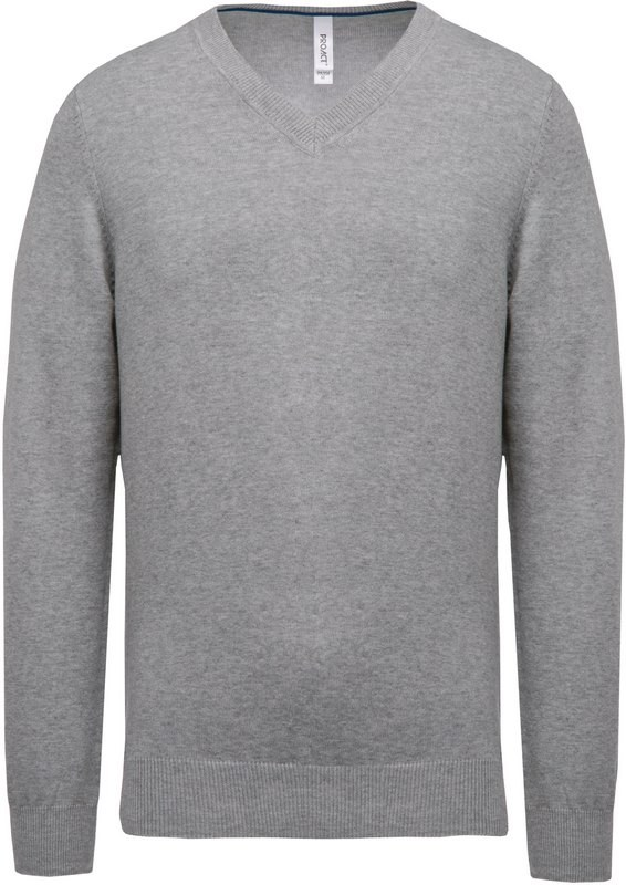 Kariban Premium pullover V-hals