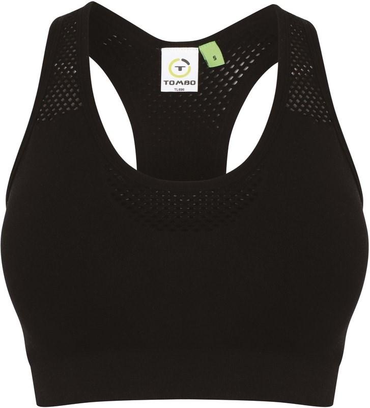Tombo Ladie's seamless sports bra