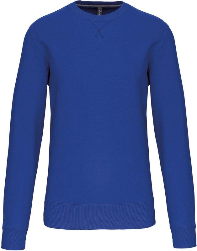 Kariban Sweater met ronde hals